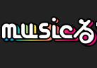 【TV】16-04-25 テレビ朝日系列「musicるTV」(3/21 LOVE BOX 2016模様O.A)