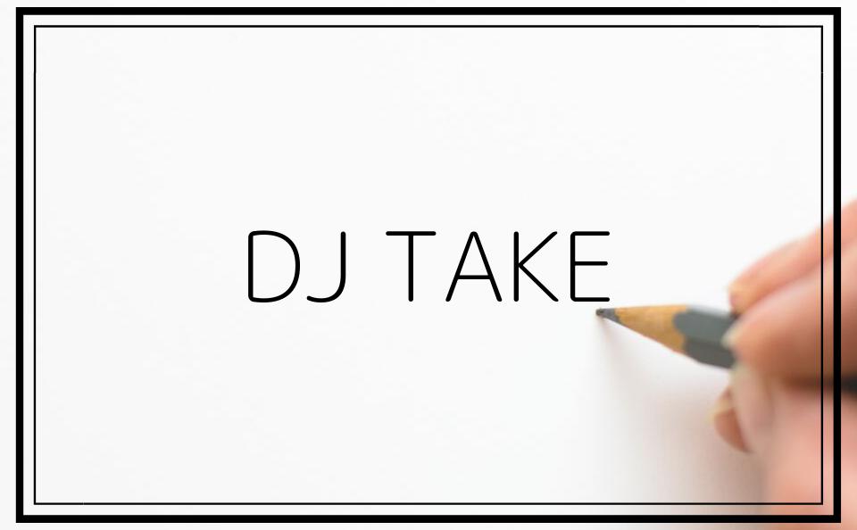 DJ TAKE